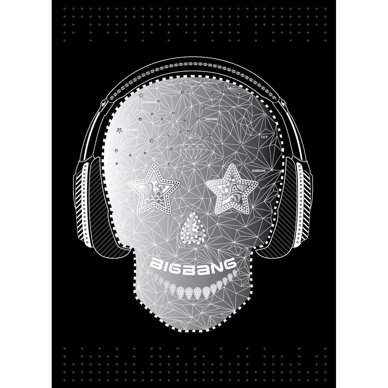 [Mini Album] BIG BANG   Tonight [4th Mini Album]