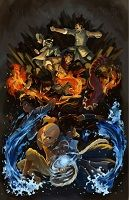 Epsion 8 The legend of korra 2012
